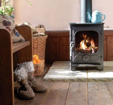 Country 4 wood stove